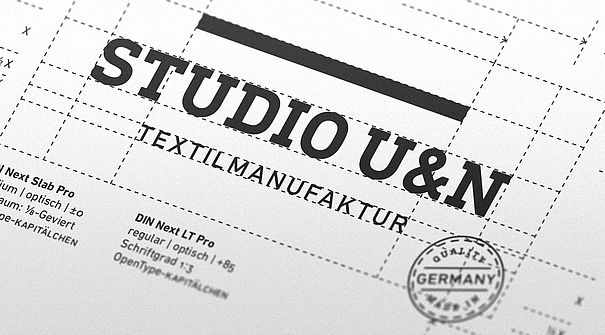 Studio U&N Design-Manual